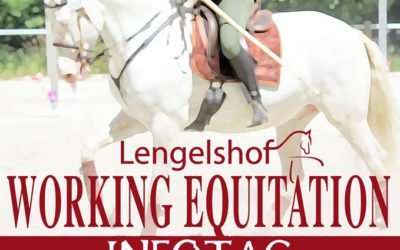 01.09.2018 – Infotag – Working Equitation